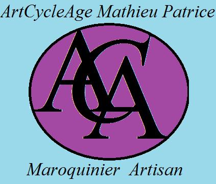 ArtCYcleAge Mathieu Patrice - L'Escale des Créateurs