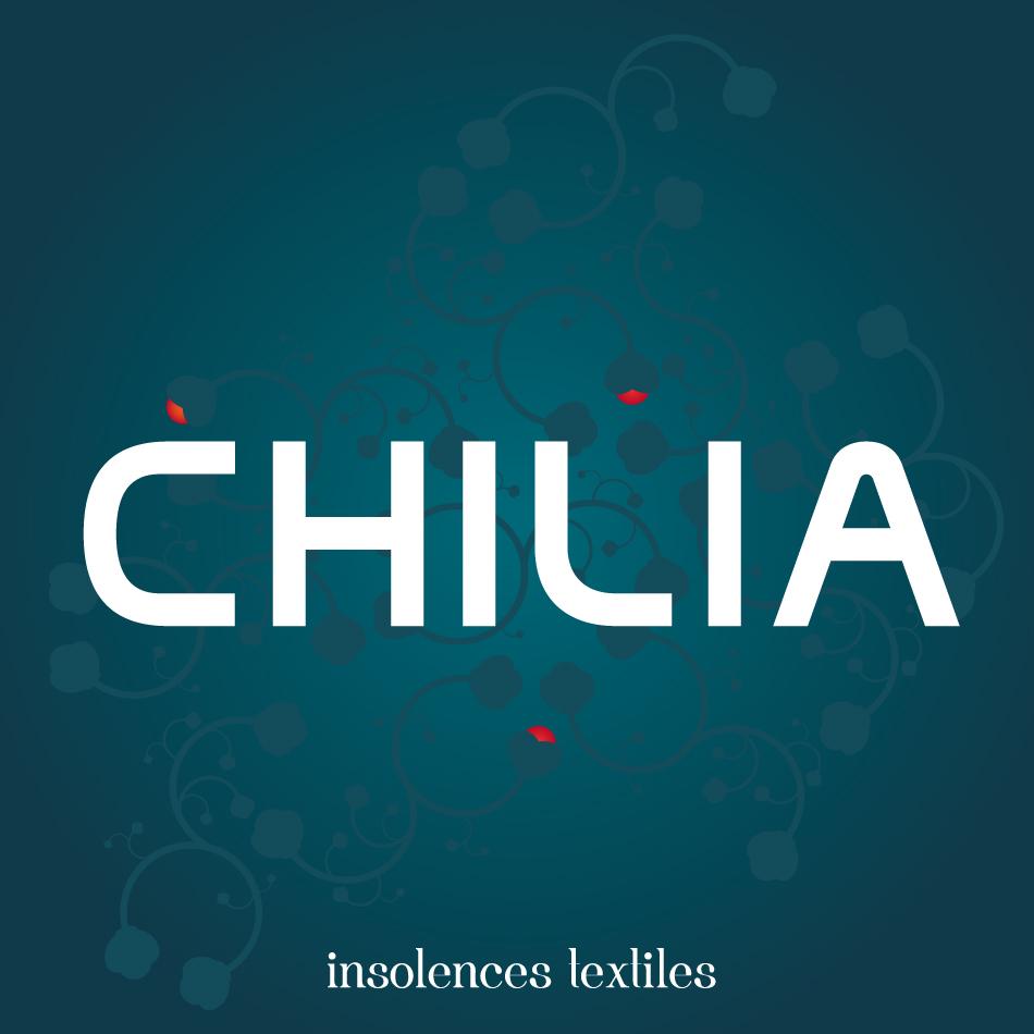 Atelier-Boutique CHILIA - L'Escale des Créateurs