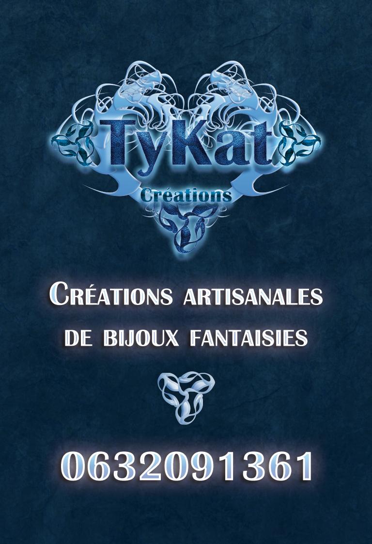 tykat créations - L'Escale des Créateurs