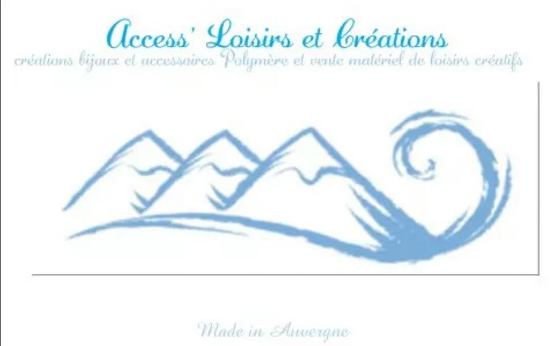 Access loisirs et créations - L'Escale des Créateurs