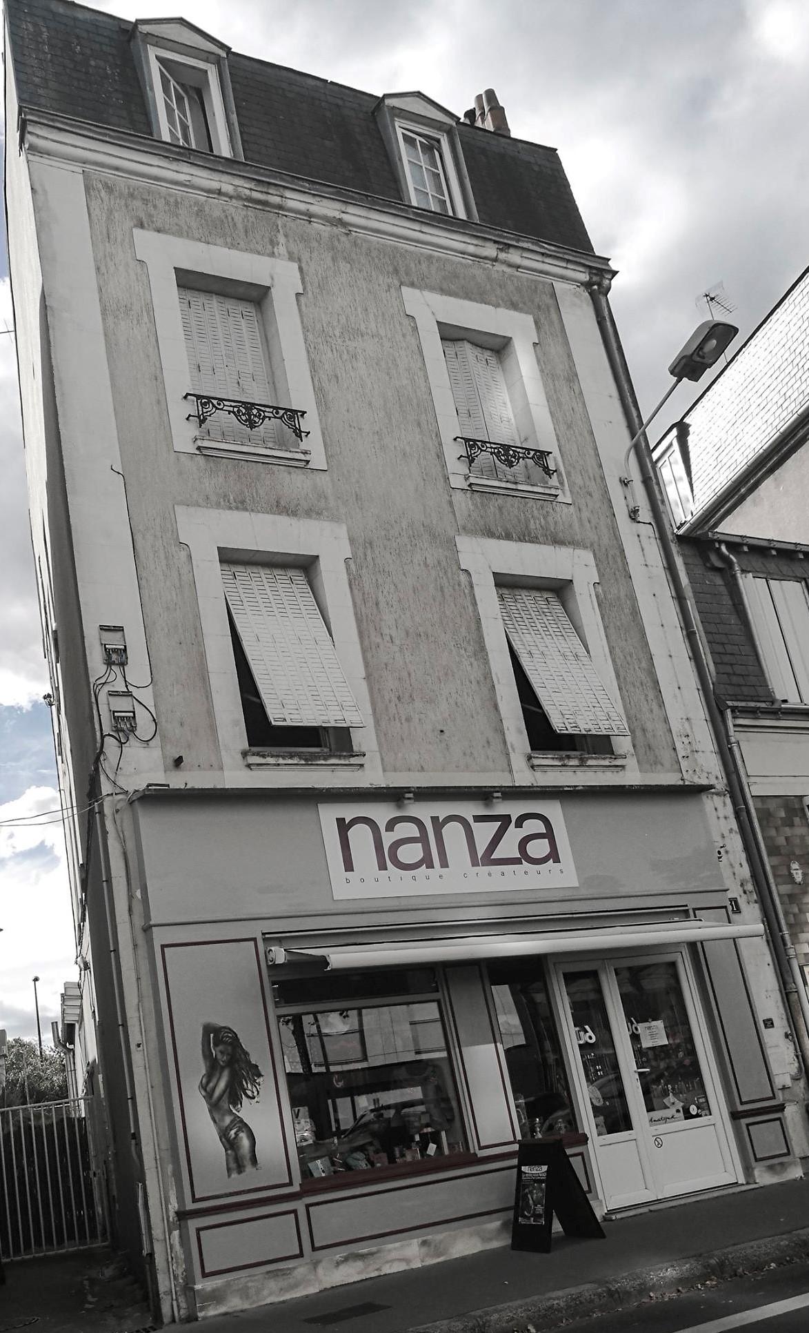 Nanza - L'Escale des Créateurs