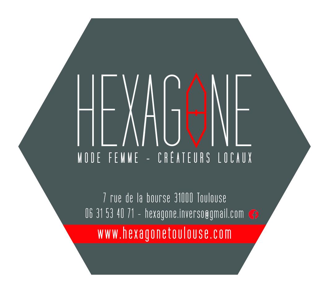 HEXAGONE - L'Escale des Créateurs