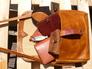 Arckésac maroquinerie - L'Escale des Créateurs