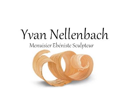 Yvan Nellenbach - L'Escale des Créateurs