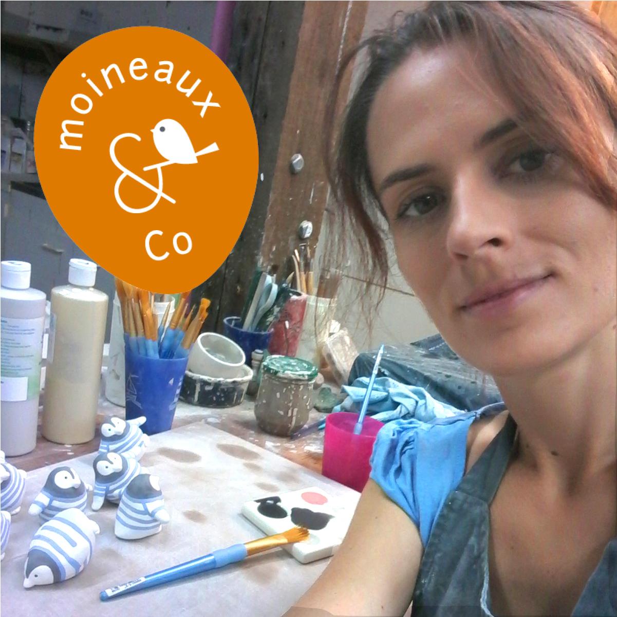 Atelier Boutique  Moineaux & Co - L'Escale des Créateurs