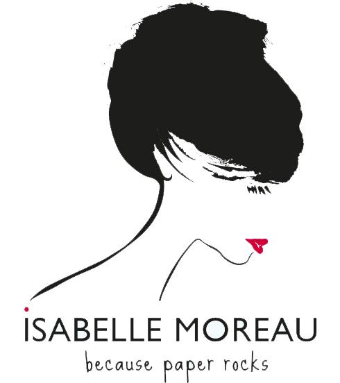 By Isabelle Moreau - L'Escale des Créateurs