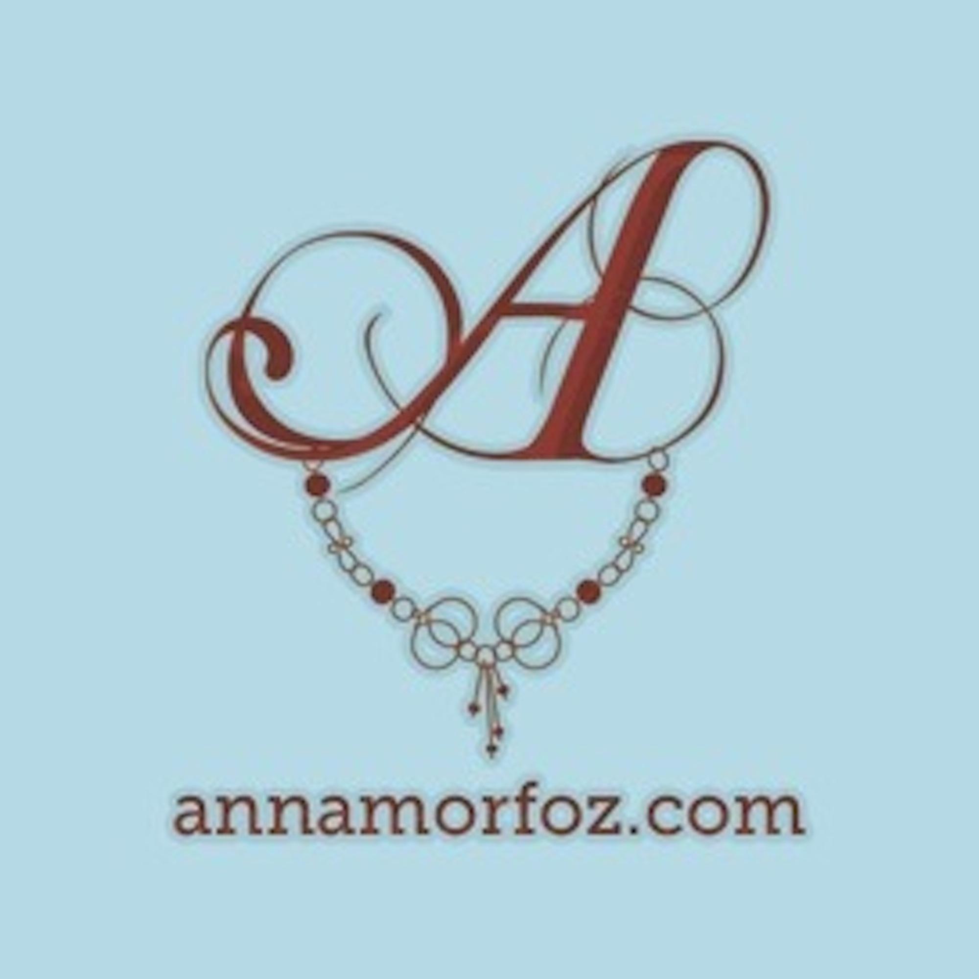 Annamorfoz - L'Escale des Créateurs