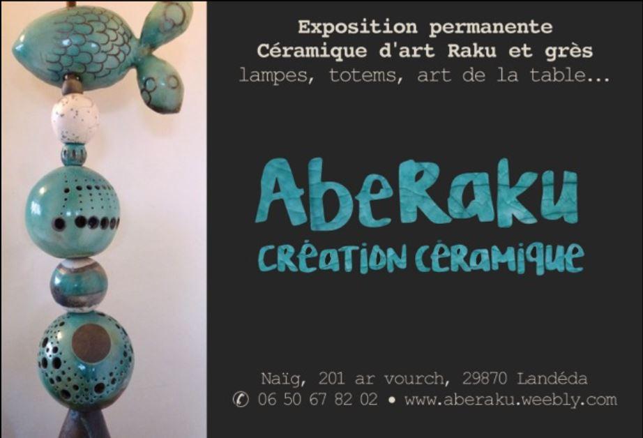 AbeRaku - L'Escale des Créateurs