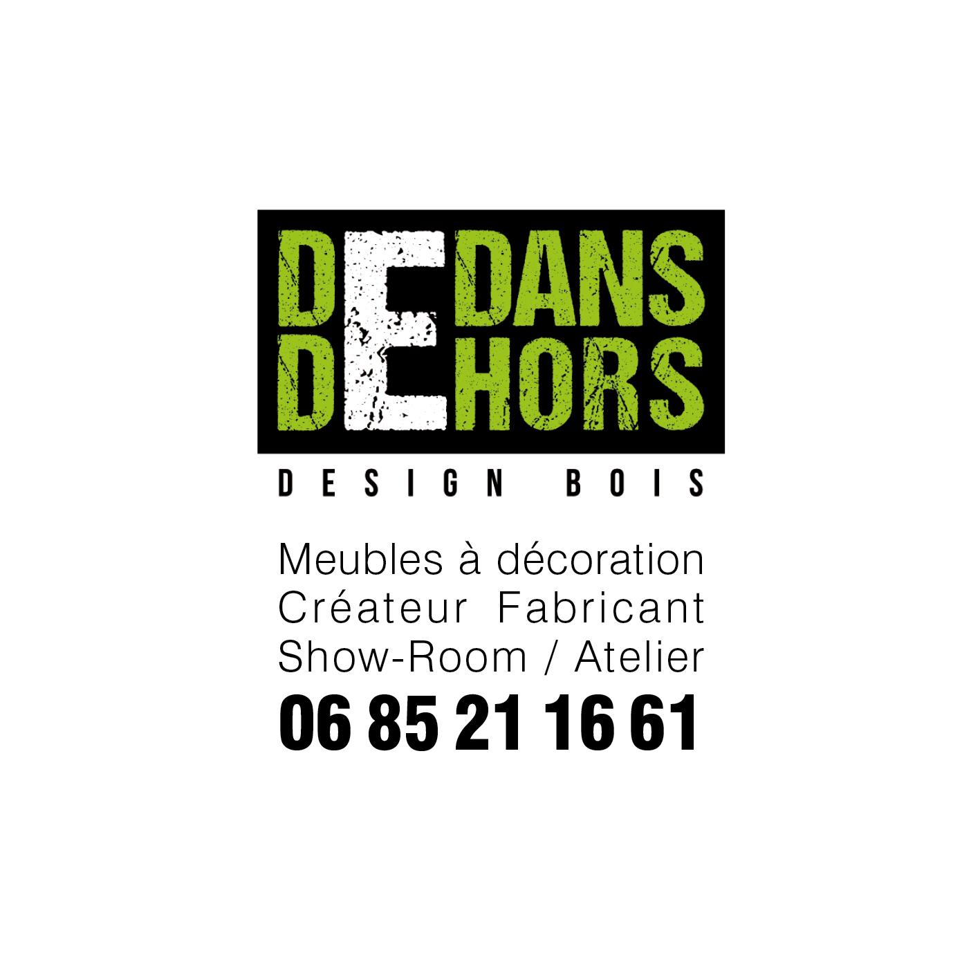 Dedans-Dehors les Ateliers & le Show-room - L'Escale des Créateurs