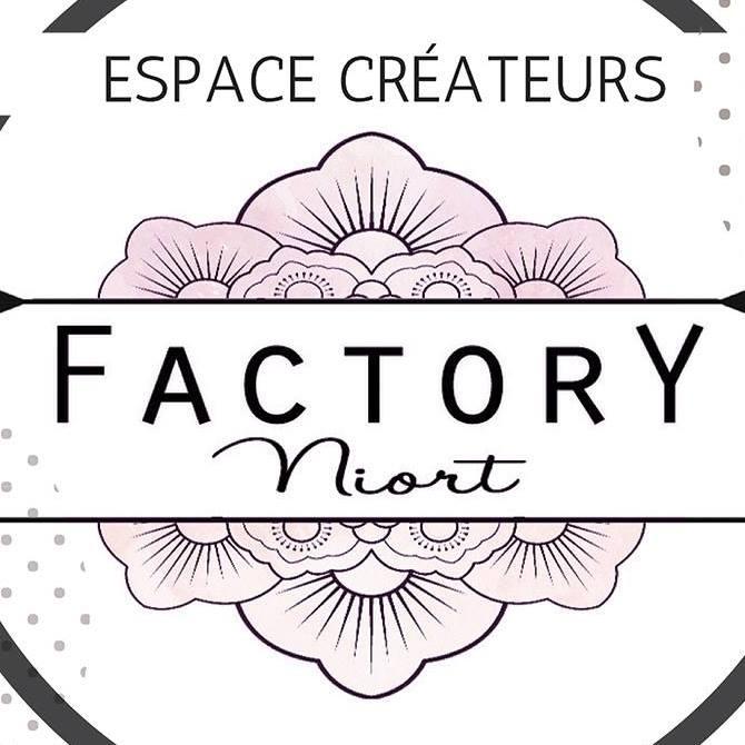 Factory Niort  - L'Escale des Créateurs