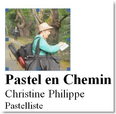 Pastel en Chemin - L'Escale des Créateurs