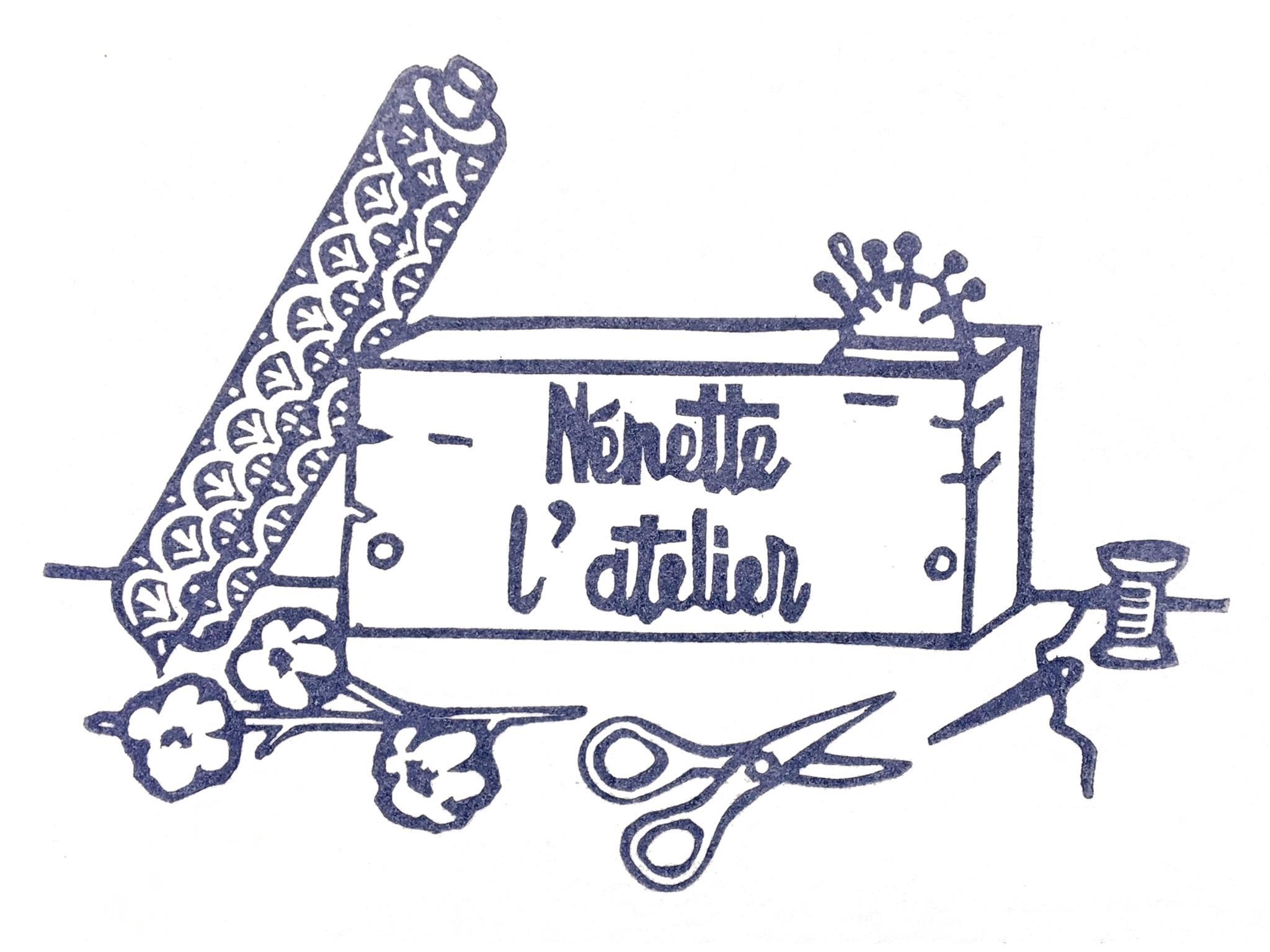 Nénette l'atelier - Créations Textiles Bébé Oekotex - L'Escale des Créateurs