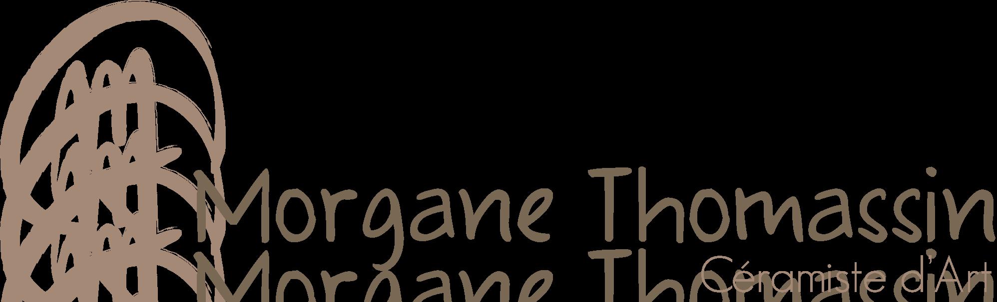 Morgane Thomassin Céramiste - L'Escale des Créateurs