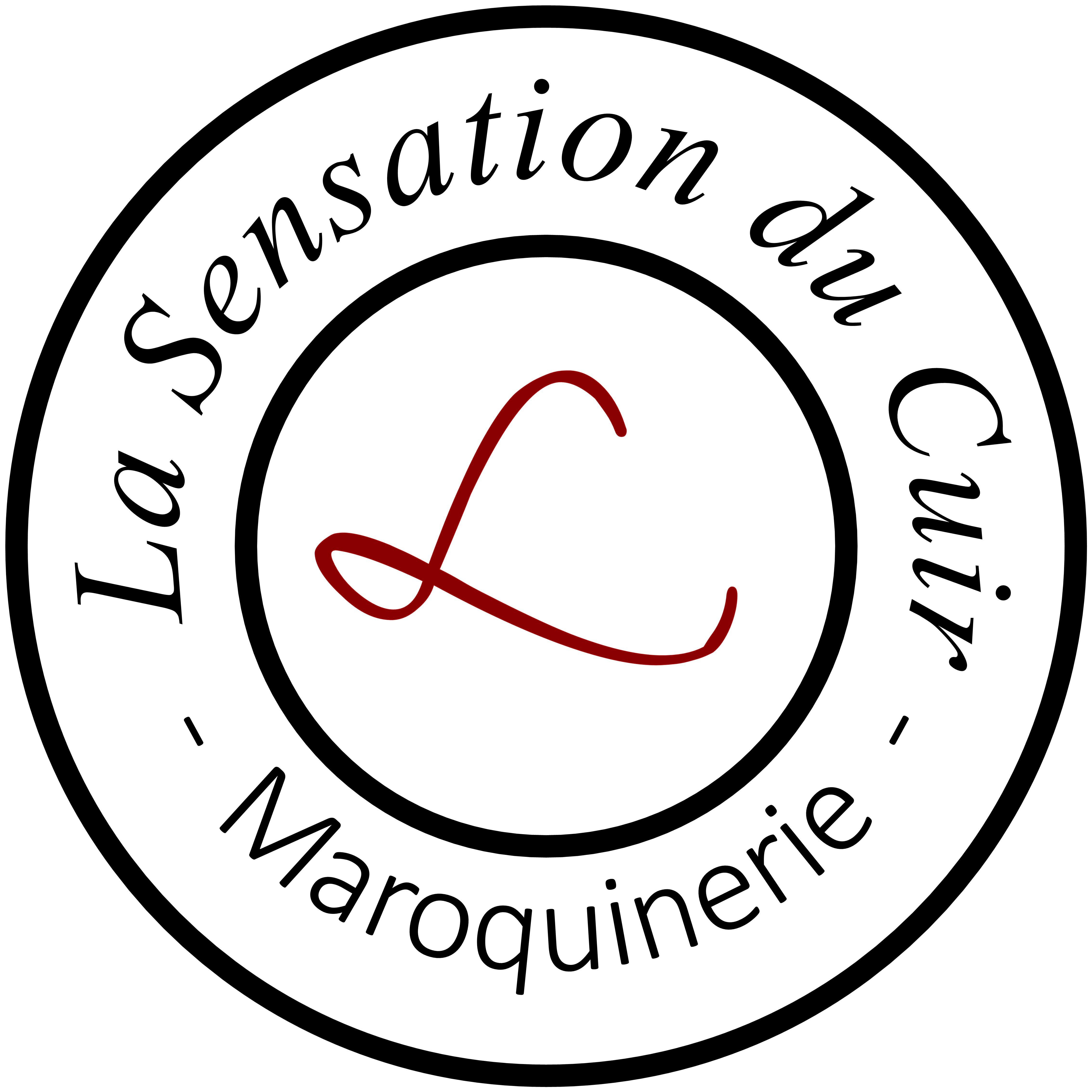 La Sensation du Cuir  Maroquinerie - L'Escale des Créateurs