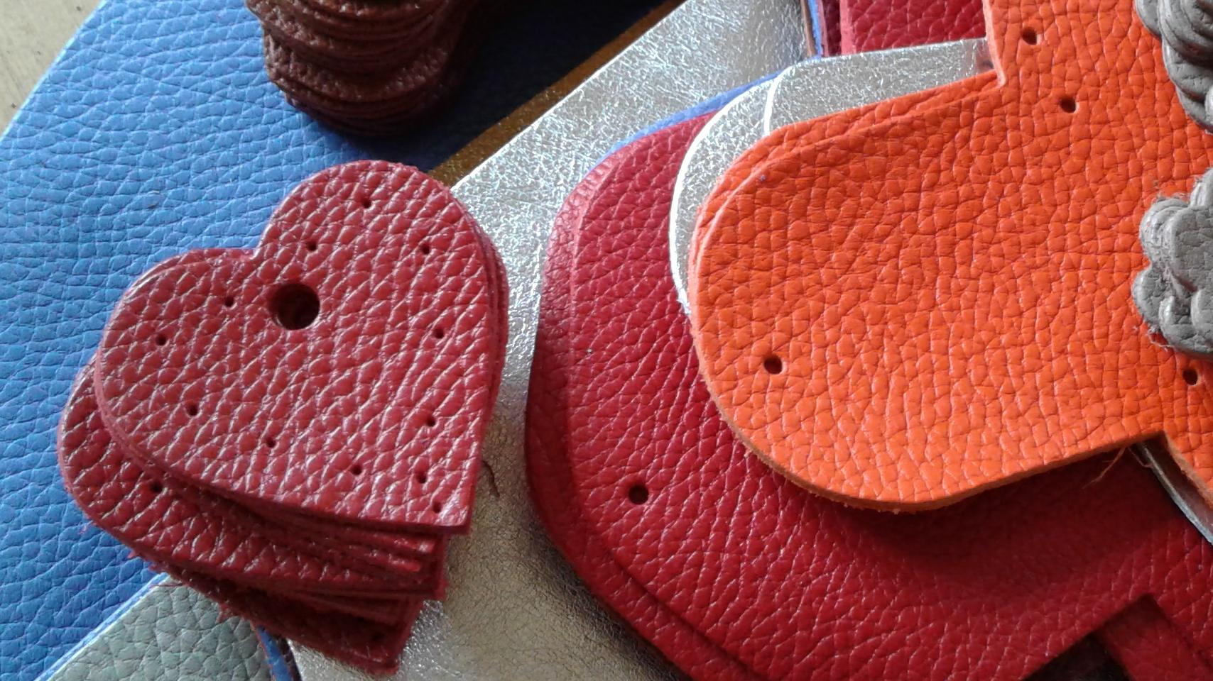 Le cuir de Honfleur - L'Escale des Créateurs