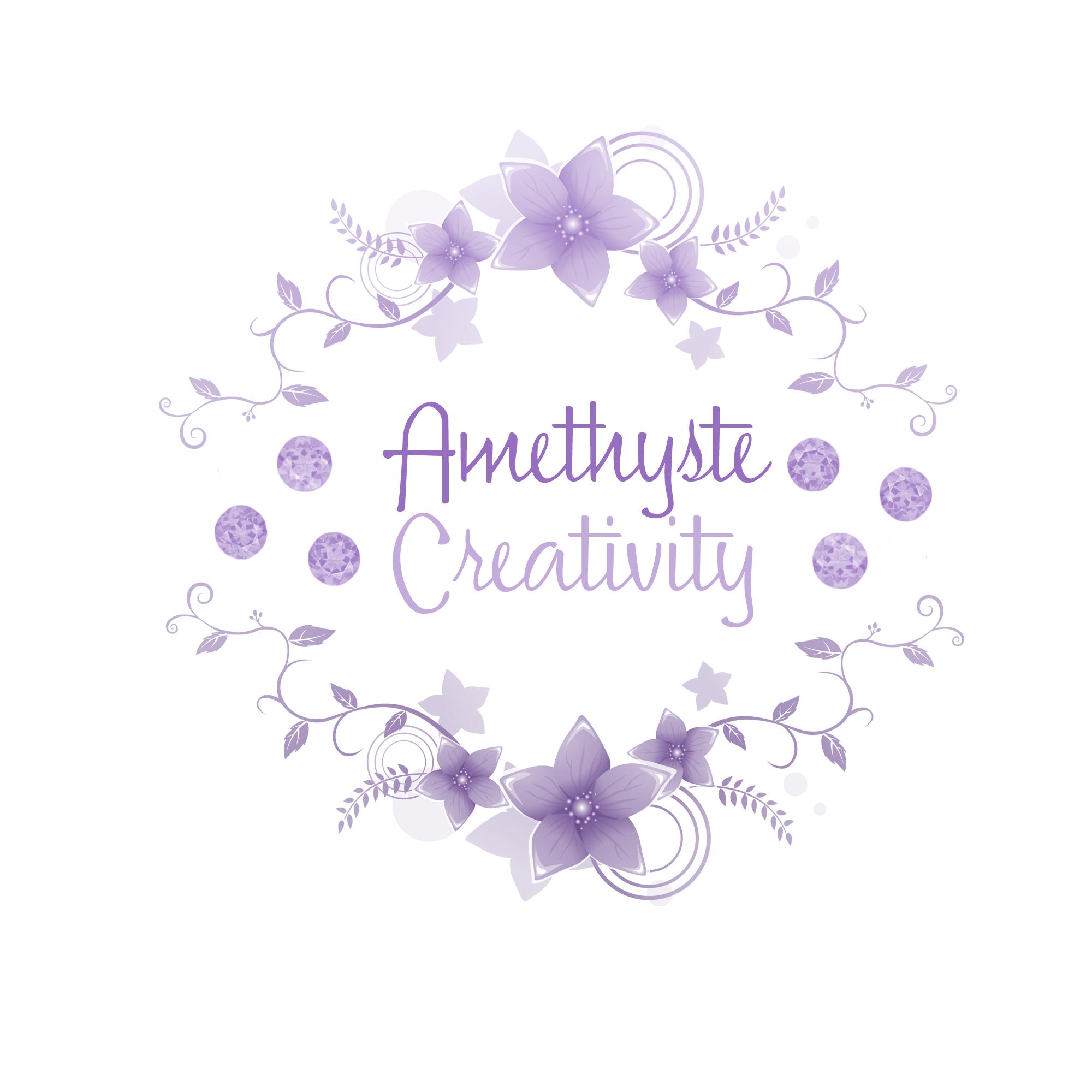 AMETHYSTE CREATIVITY - L'Escale des Créateurs
