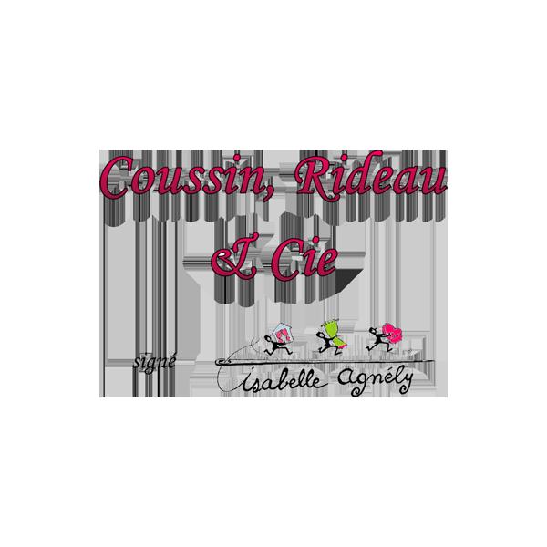 COUSSIN, RIDEAU & Cie - L'Escale des Créateurs