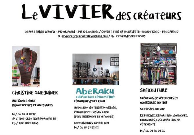 Salon Saveurs & DECO - L'Escale des Créateurs