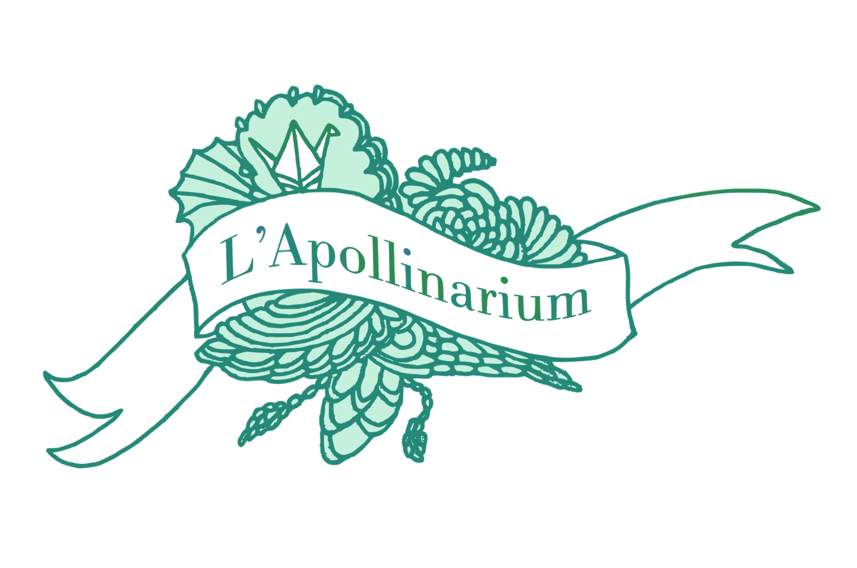 L'Apollinarium - L'Escale des Créateurs