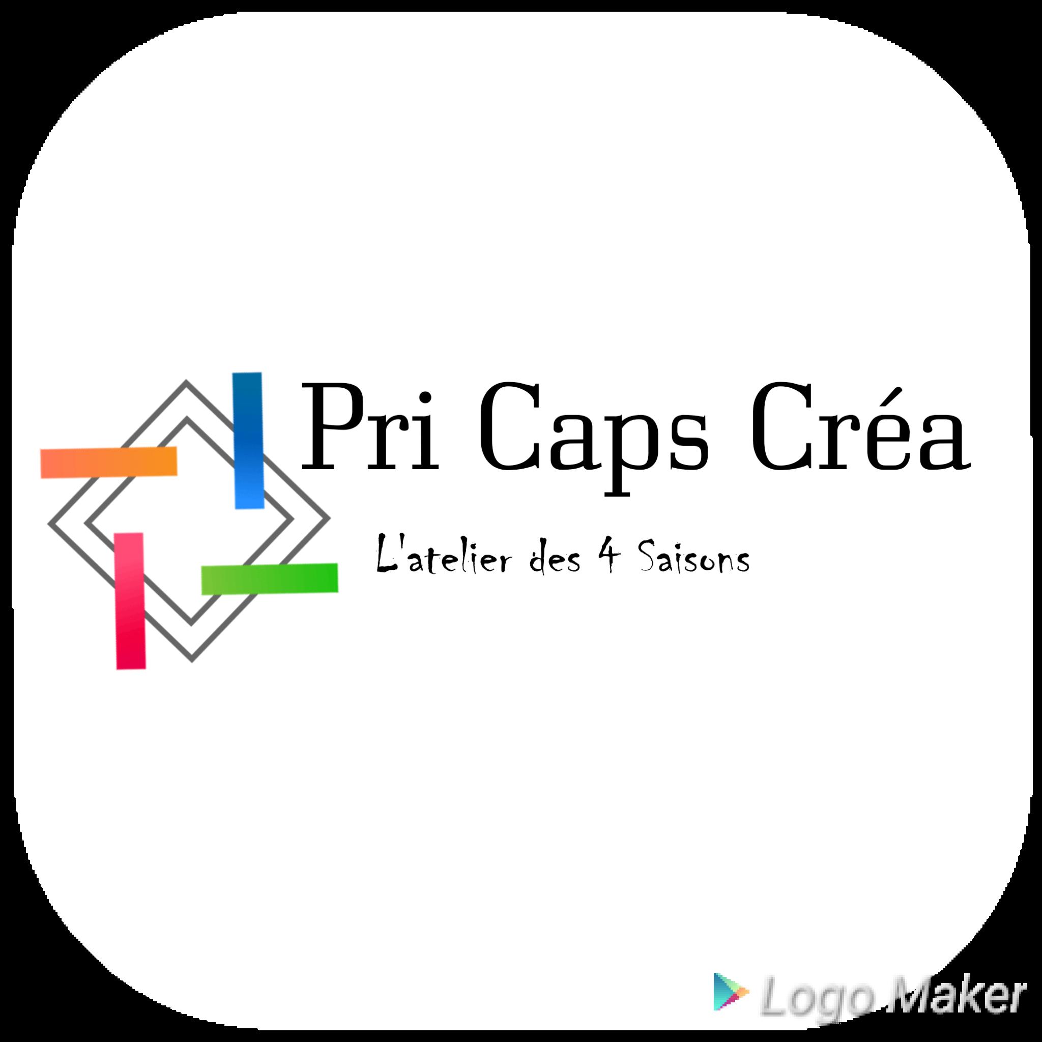 Pri Caps Créa - L'Escale des Créateurs