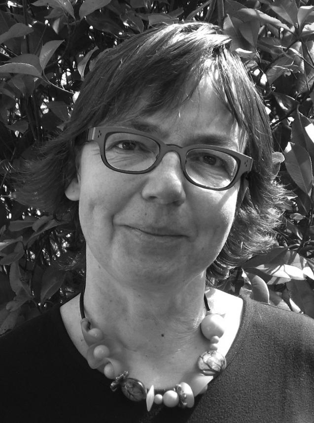 Françoise Guitton - L'Escale des Créateurs