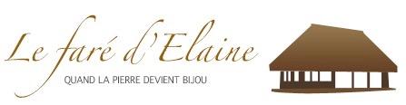 Marie-Helene Bry-Bouvard, Le Faré d'Elaine - L'Escale des Créateurs