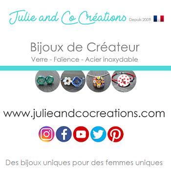 Julie and Co Créations - L'Escale des Créateurs