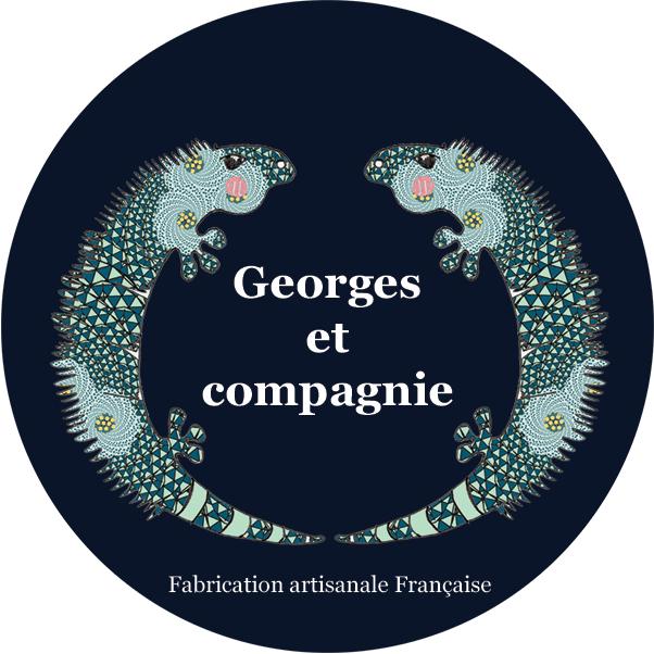 Georges et compagnie - L'Escale des Créateurs