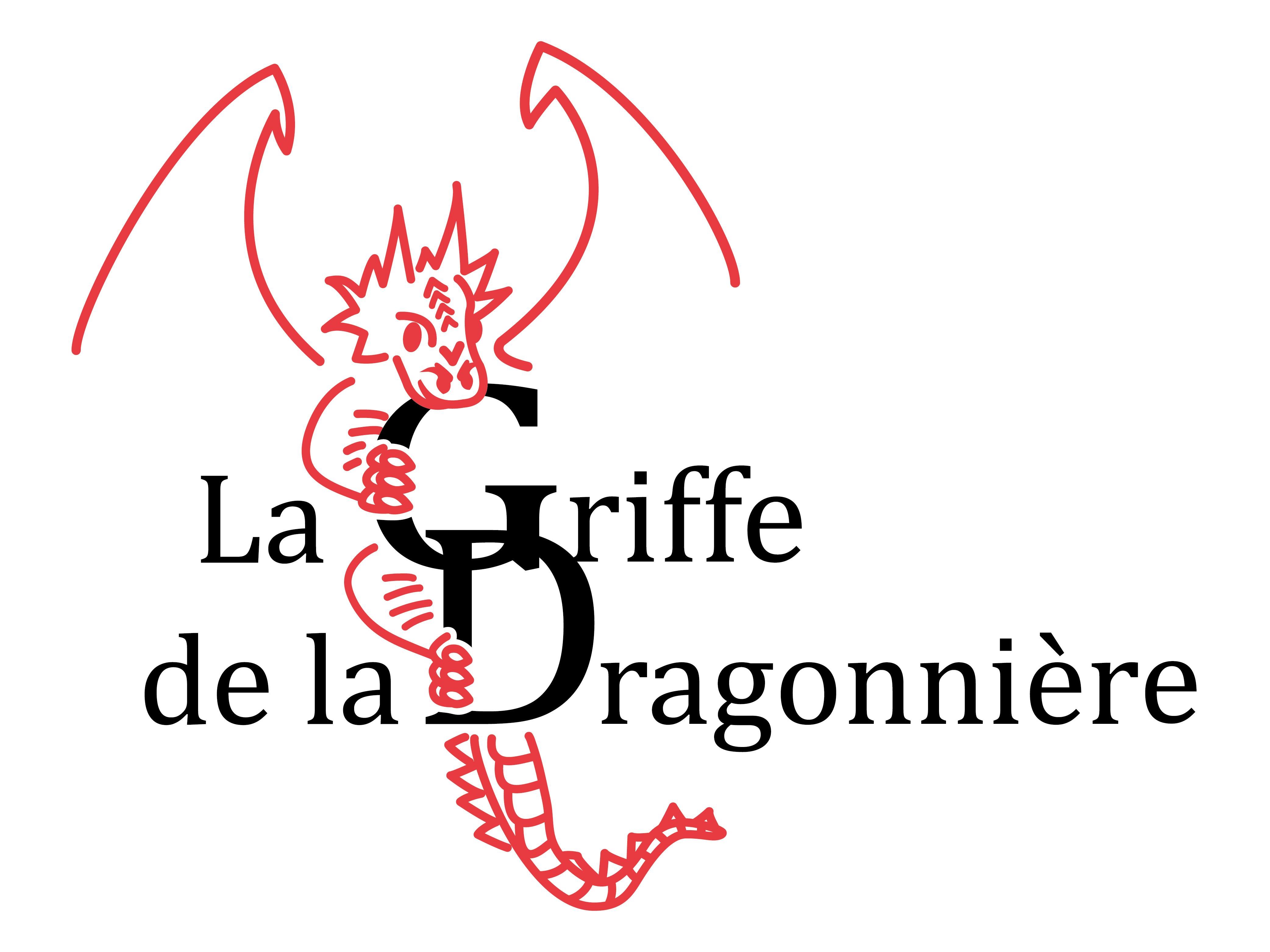 La Griffe de la Dragonnière - L'Escale des Créateurs