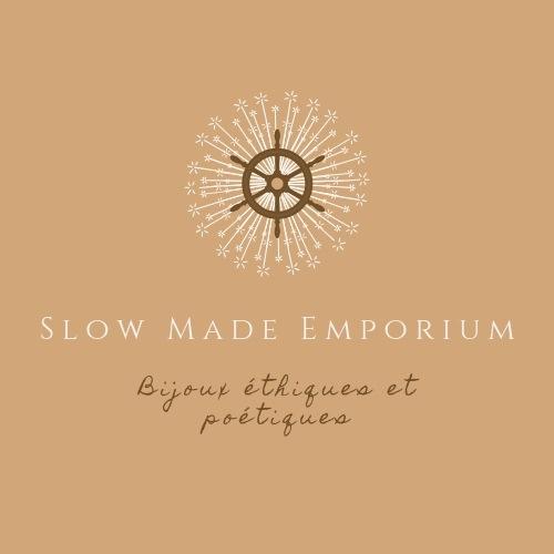 SLOW MADE EMPORIUM - L'Escale des Créateurs