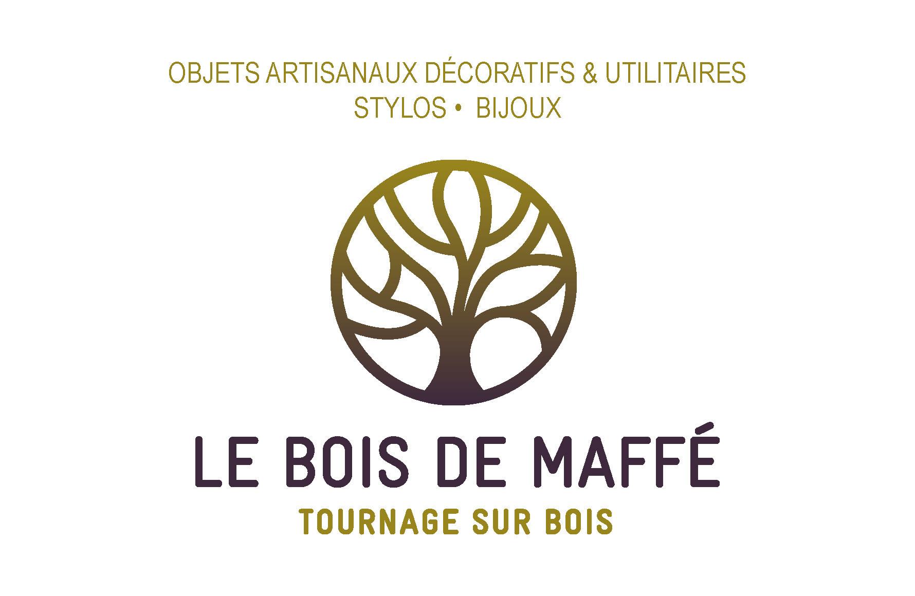 Le bois de Maffé - Christelle Séguy-Vigne - L'Escale des Créateurs