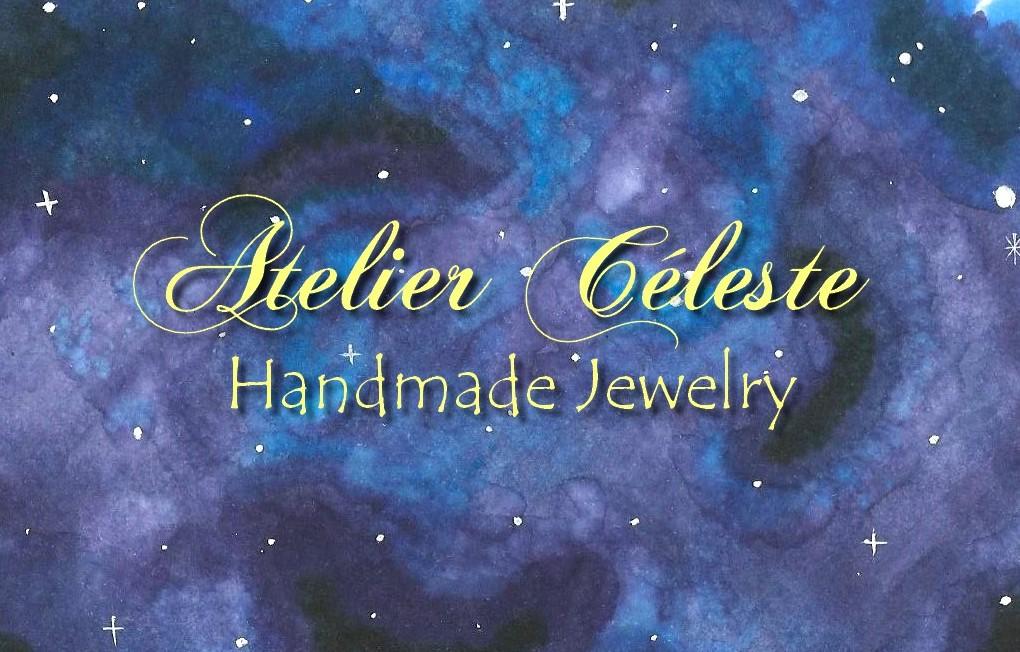 Atelier Céleste - L'Escale des Créateurs