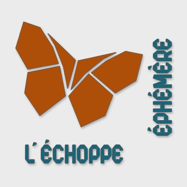 L'Echoppe Ephémère - L'Escale des Créateurs