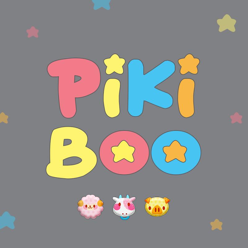 Pikiboo (Mélanie Canelli) - L'Escale des Créateurs