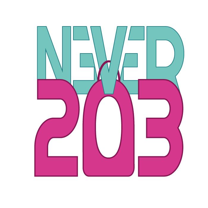 Never 203 - L'Escale des Créateurs