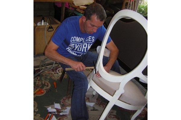 Les Ateliers de la tapisserie Mr Vérité - L'Escale des Créateurs