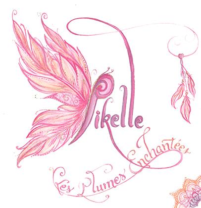 Pikelle - Les Plumes Enchantées - L'Escale des Créateurs