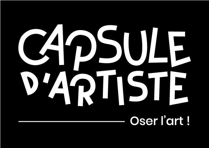 Capsule d'Artiste - L'Escale des Créateurs