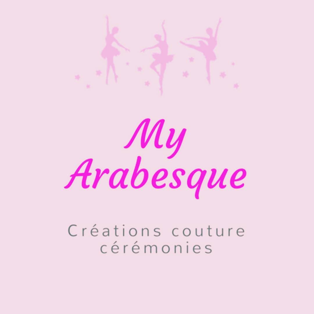 MY ARABESQUE - L'Escale des Créateurs