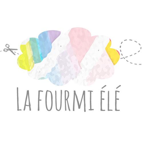 La Fourmi Elé - L'Escale des Créateurs