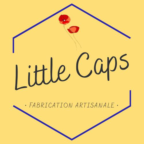 Little Caps - Céline COTTET - L'Escale des Créateurs