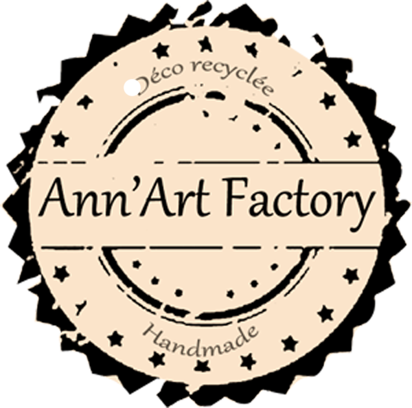Atelier Ann'Art Factory - L'Escale des Créateurs
