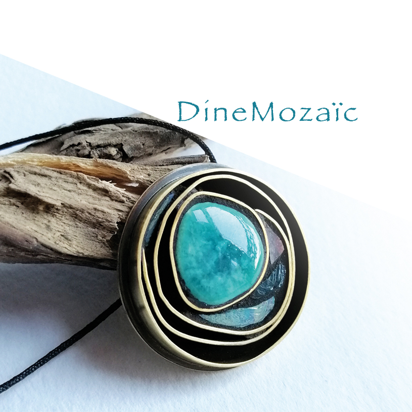 DineMozaïc - L'Escale des Créateurs