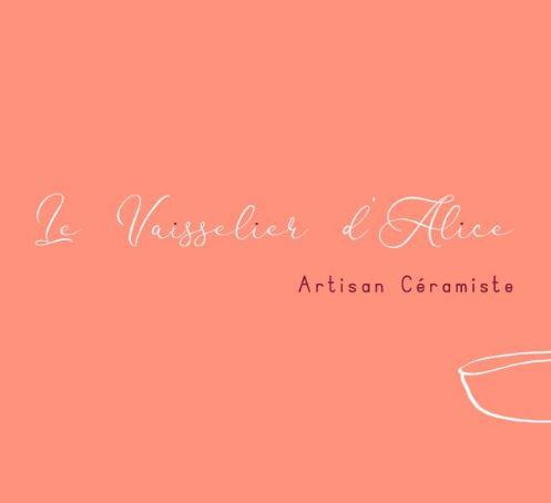 Le Vaisselier d'Alice - L'Escale des Créateurs