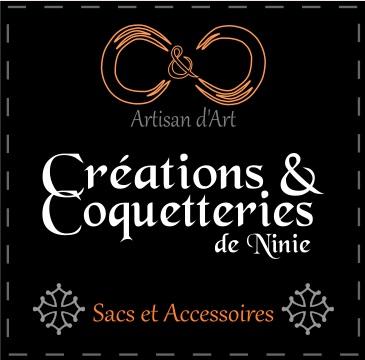 Créations & Coquetteries de Ninie - L'Escale des Créateurs