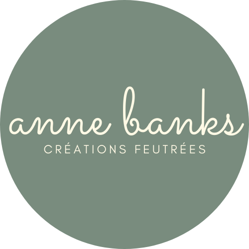 Anne Banks créations feutrées - L'Escale des Créateurs